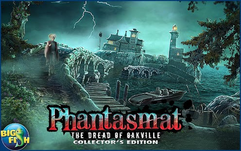 Phantasmat: Oakville (Full)- screenshot thumbnail