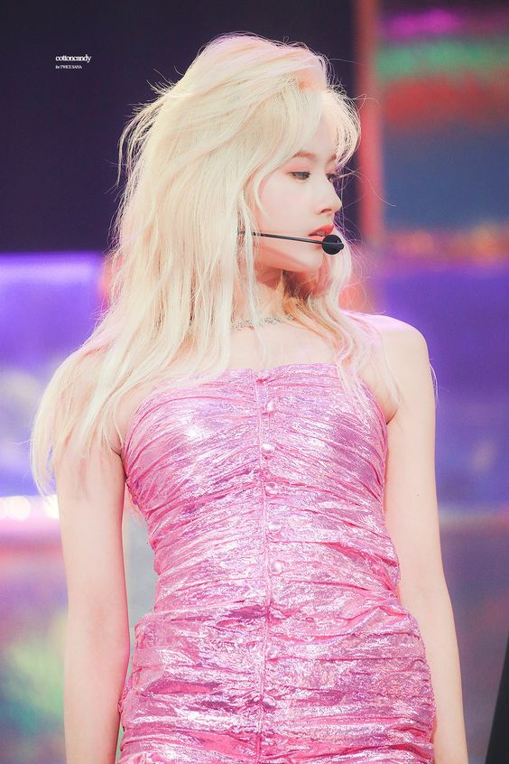 pink sana 32