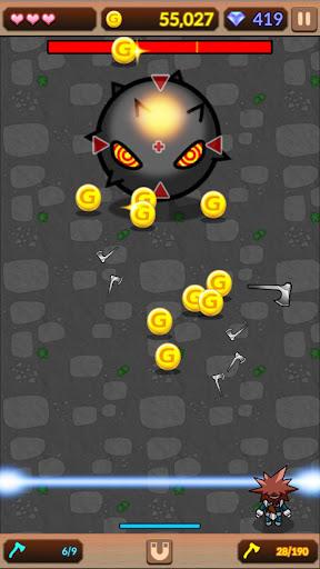 Axe Knight 1.0.5 screenshots 4