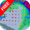 Marine Weather | SailGrib Free icon