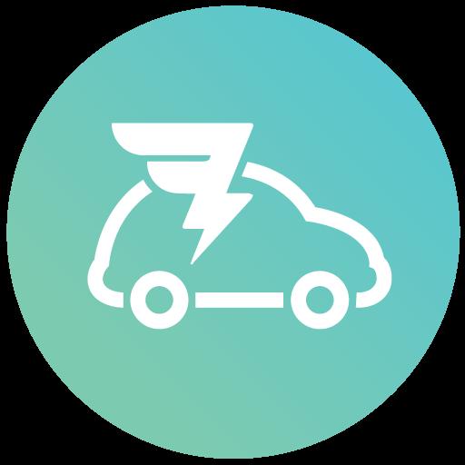 Kwikcar - Car Rental Community icon