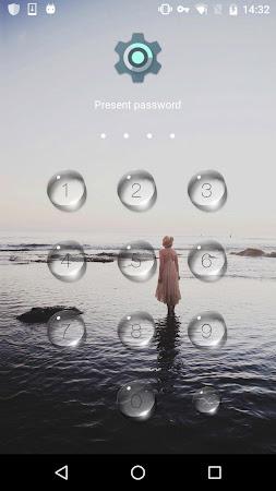 AppLock 1.2.6 screenshot 510534