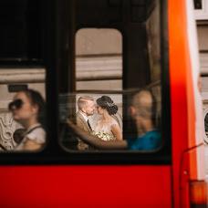 Wedding photographer Sergey Gribanov (gribanovsergey). Photo of 14.09.2018