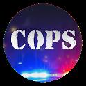 Cops - On Patrol icon