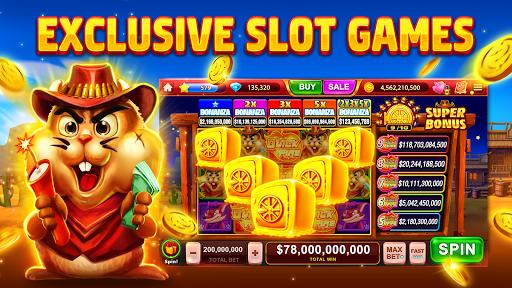 Cash Mania Slots - Free Slots Casino Games screenshots 2