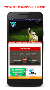 Wayanad Champions Trophy for PC-Windows 7,8,10 and Mac apk screenshot 2