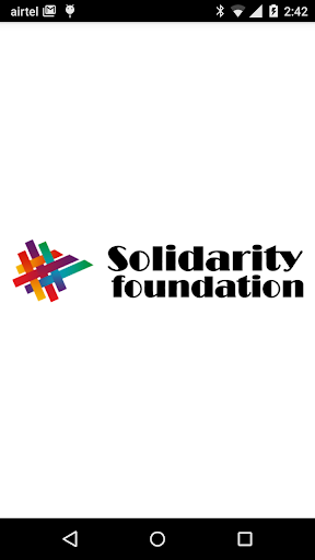 Solidarity Foundation