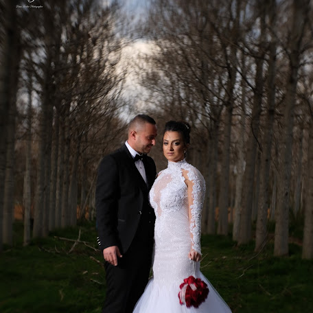 Wedding photographer Dmitry Tevelev (tablevd). Photo of 12.10.2017