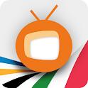 Zattoo - Winter Olympics live TV stream icon