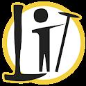 LithoHero Outcrop icon
