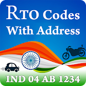 RTO codes and Traffic rules