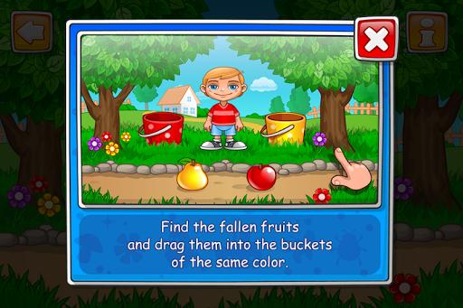 Educational games for kids screenshots 7
