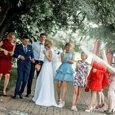 Wedding photographer Pavel Sharnikov (sefs). Photo of 26.08.2017