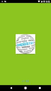 Class 11 Chemistry Notes - náhled