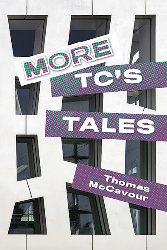 More TC'S Tales cover