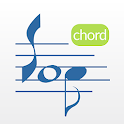 Stream of Praise Chord icon