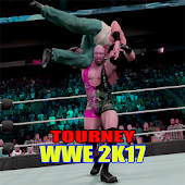 Tourney WWE 2k17 Guide