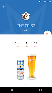 Sixpoint Beer Finder- screenshot thumbnail
