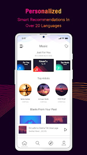 Download Free Mp3 Music App Download For Android 1
