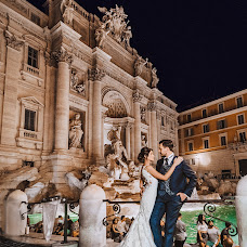 Wedding photographer Stefano Roscetti (StefanoRoscetti). Photo of 11.08.2018