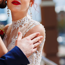 Wedding photographer Anastasiya Saul (DoubleSide). Photo of 08.05.2017
