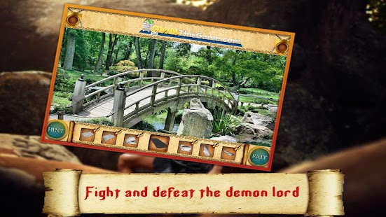 Free Hidden Object Games Free New Legend Of Sword- screenshot thumbnail