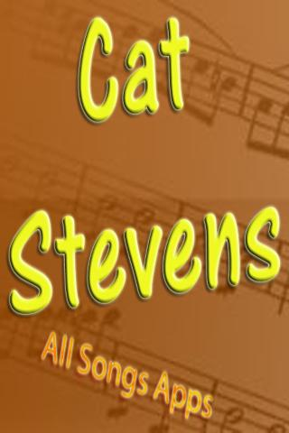 All Songs of Cat Stevens