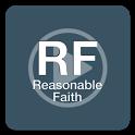 Reasonable Faith icon