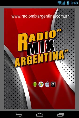 RadioMix Argentina