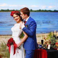 Wedding photographer Irina Tikhomirova (Bessonniza). Photo of 24.02.2016
