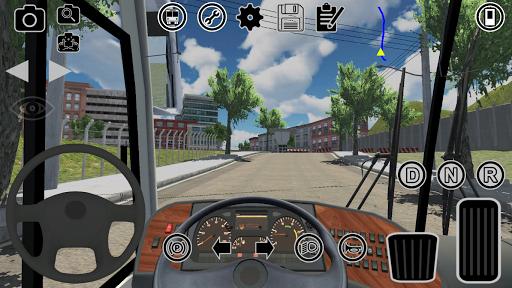 Télécharger Proton Bus Simulator Road mod apk screenshots 5