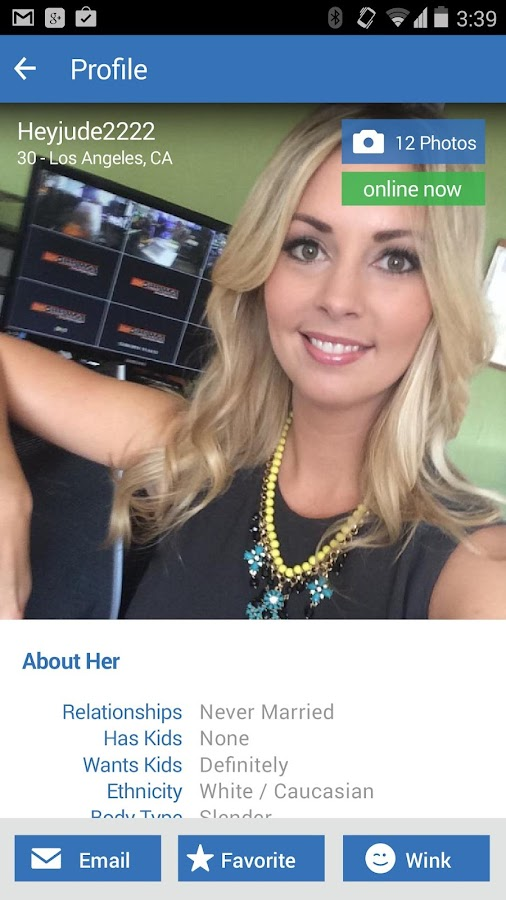 Match dating app android