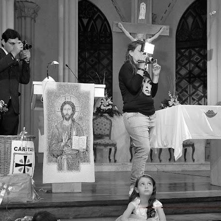 Fotógrafo de bodas Patricio Nikel (patricionikel). Foto del 07.02.2015