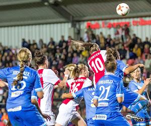 Aiki Noodles zoekt vrouwelijke voetbalsters die kunnen koppen