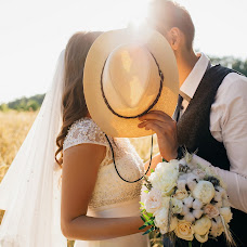Wedding photographer Anastasiya Kosareva (Asheko). Photo of 15.08.2018
