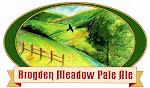 Brogden Meadow Pale Ale