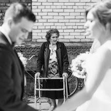 Wedding photographer Kirill Andrianov (Kirimbay). Photo of 10.09.2017