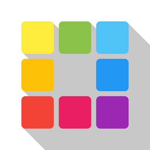 Squatris Icon
