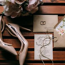 Wedding photographer Aleksandr Pokrovskiy (pokwed). Photo of 14.07.2017