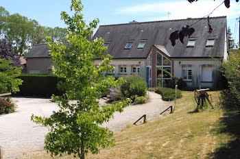 propriété à Saint-Ouen (41)