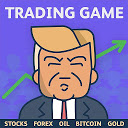 Trading Game - Acciones Forex Simulador invertir