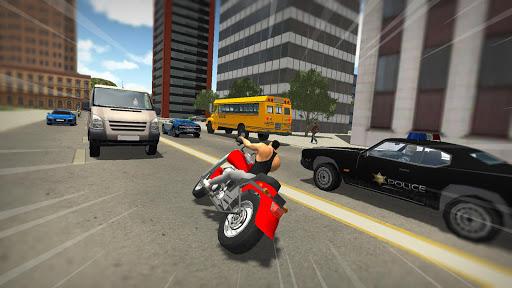 City Car Driver 2017 1.4.0 screenshots 16