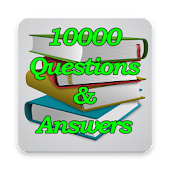 General Knowledge : 10000  Questions & Answers