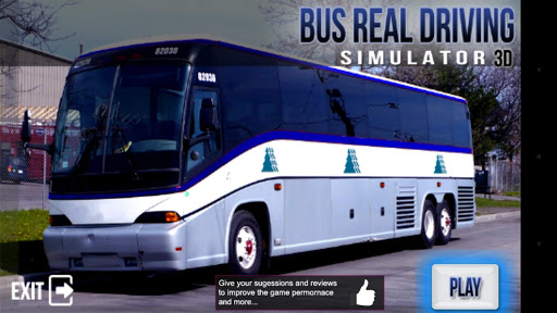 Real Bus Simulator 2015