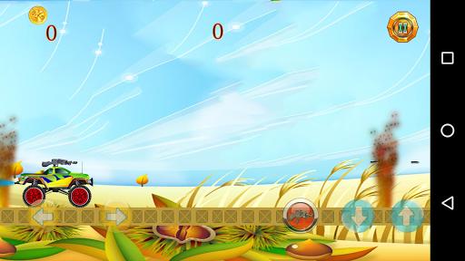 bTruck Atack android2mod screenshots 5