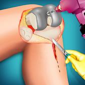 Knee Surgery Simulator Doctor