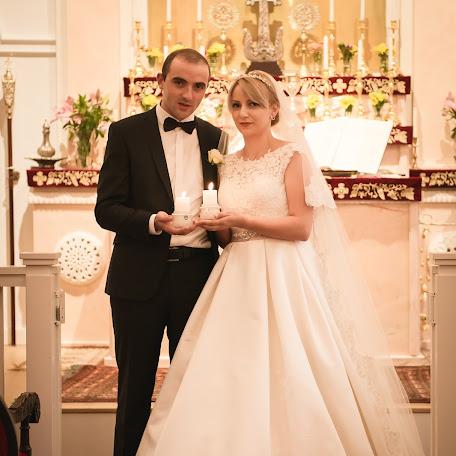 Wedding photographer Ulyana Shevchenko (perrykerry). Photo of 07.12.2017