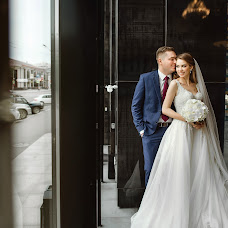 Wedding photographer Alena Khilya (alena-hilia). Photo of 29.01.2019