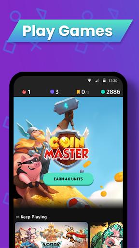 MISTPLAY: Gift Cards, Money, Rewards Playing Games 4.52 screenshots n 1