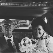 Wedding photographer Mariya Turchanova (Forartandlove). Photo of 07.07.2016